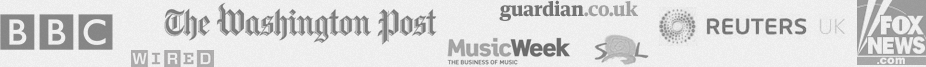 Press Coverage on MusicDNA